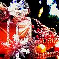 Christmas by Lora Battle