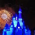 Cinderella Castle by Rob Hans