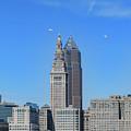 Cleveland Skyline by Cityscape Photography