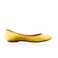 Fashionable Women Shoe by Nikita Buida