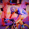 Fearless Femme Racing by Donn Ingemie