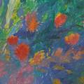 Flowers by Robert Nizamov