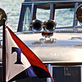 Thunderbird by Steven Lapkin