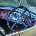 1743.032 1930 Mg Steering by M K  Miller