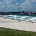 Australia - Bondi Beach by Jeffrey Shaw