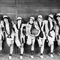 Silent Film Still: Sports by Granger
