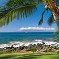 Tropical Beach by Mariusz Blach
