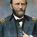 Ulysses S. Grant (1822-1885) by Granger