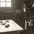 1800s Tack Room by Imagery by Charly