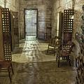 1859 Jail by Lynn Sprowl