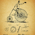 1883 Bicycle by Dan Sproul