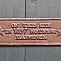 1897 by Bob Johnson