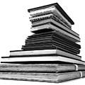 1.8.stack-of-sketch-books by Charlie Szoradi