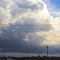 2nd Storm Chase 2015 by NebraskaSC