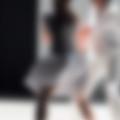 Contemporary Dance Performance Bokeh Blur Background by Nikita Buida