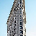 Flatiron Building by Robert J Caputo