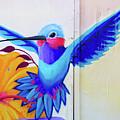Graffiti Art by Jon Manjeot