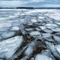 Lake Winnipesaukee by Robert Clifford