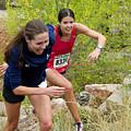 Pikes Peak Road Runners Fall Series Race by Steve Krull