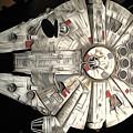 Saga Star Wars Art by Larry Jones