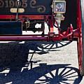 1905 Sears Motor Buggy by Jill Reger