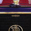 1907 Panhard Et Levassor Hood Ornament 2 by Jill Reger