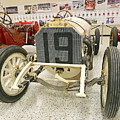 1908 Mercedes Race Car by Steve Gass
