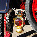 1911 Ford Model T Torpedo Lamp by Jill Reger