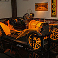 1912 Ford Model T Speedster by Tommy Anderson