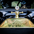 1916 Ford Model T Touring Tin Lizzie by Jack R Perry