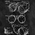 1917 Welder Goggles by Dan Sproul