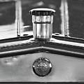 1917 Winton Six-33 Sport Touring Hood Ornament 2 by Jill Reger