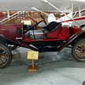1919 Model T Speedster by Charles Robinson