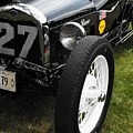 1920-1930 Ford Racer by Neil Zimmerman
