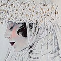 1920s Bride by Barbara Chase