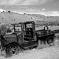 1920's International Truck by Denise Bruchman