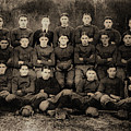 1921 Royal Cc Football Champions by Bill Cannon