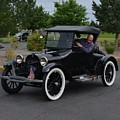1922 Roadster Scharf by Mobile Event Photo Car Show Photography