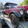 1922 Studebaker by Charles Robinson
