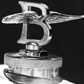 1927 Bentley 6.5 Liter Sports Tourer 3  by Jill Reger