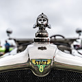 1927 Stutz Blackhawk Challenger by Randy Scherkenbach