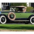 1928 -1931 Roadster by Marcia Lee Jones