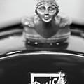 1928 Buick Custom Speedster Hood Ornament 4 by Jill Reger