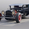 1928 Chrysler Coupe 'studio' II by Dave Koontz