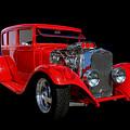 1928 Dodge Street Rod by Thomas Burtney