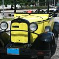 1928 Ford  by Joe Burns