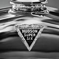1929 Hudson Cabriolet Hood Ornament 2 by Jill Reger