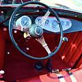 1929 Roadster Dashboard by Richard Jenkins
