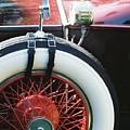 1930 Rolls Royce by Jay David Schuck