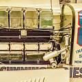 1931 Cummins Diesel Special by Josh Williams